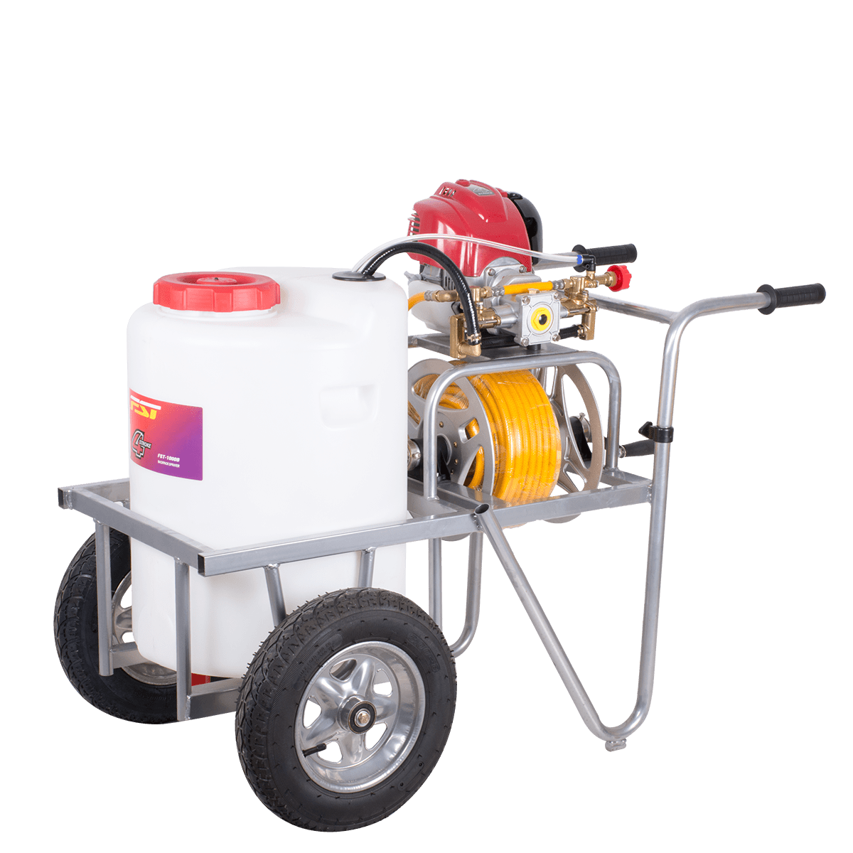 FST-1000B-1 Wheeled Power Sprayer