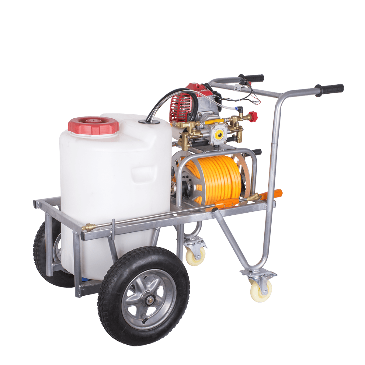 FST-1000B Wheeled Power Sprayer